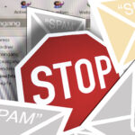 Как бороться со спамом на сайте?