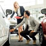 5 правил при покупке поддержанного автомобиля