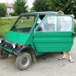 Автомобиль «Кинешма»