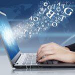 Работа в интернете на создании сайтов