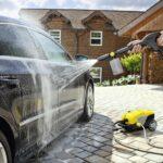 Правила помывки автомобиля