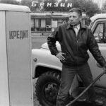 Когда был дешевле бензин сейчас или в СССР?