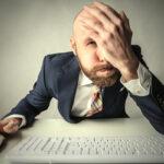 Ошибки, которые мешают продвижению сайта