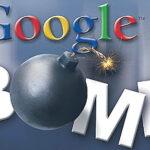 Google Bomb: как не надо позиционировать свой сайт?