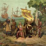 Открытие Америки Христофором Колумбом - как это было