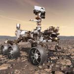 Марсоход Perseverance - 7 интересных фактов, о которых стоит знать