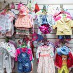 Комиссионный магазин детской одежды - это выгодно?