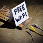 10 правил безопасности при пользовании общественным Wi-Fi