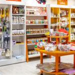 Магазин: что нужно для открытия