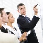 Основные противоречия современных взглядов на управление бизнесом и возможности по их разрешению