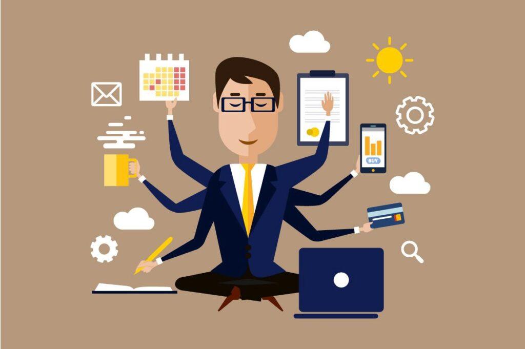 Где учиться лидерским качествам, и какое программное обеспечение понадобится для успеха в бизнесе