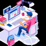 Создание онлайн школы часть 3
