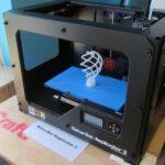 Как работает 3D-принтер?